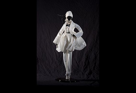 Ronita Hawes-Saunders by Frances Turner