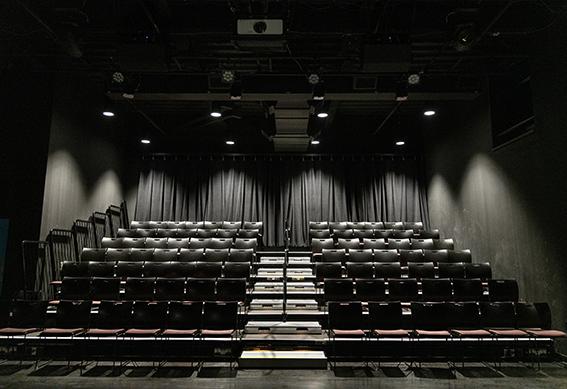 PNC Annex Theatre Seating