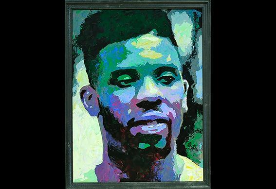 Cole Energy (Norris Cole) by Dwayne Daniel