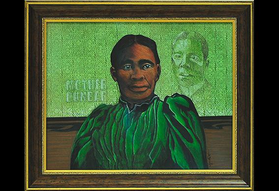 A Mother's Inspiration, A Son's Adoration (Matilda Dunbar) by Yvette Walker Dalton
